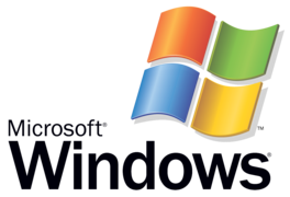 ms windows logo